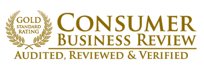 Consumer Business Review Logo